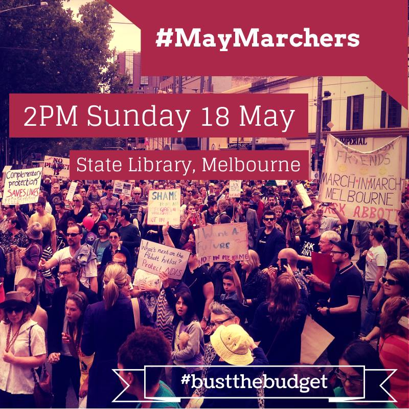 maymarchers
