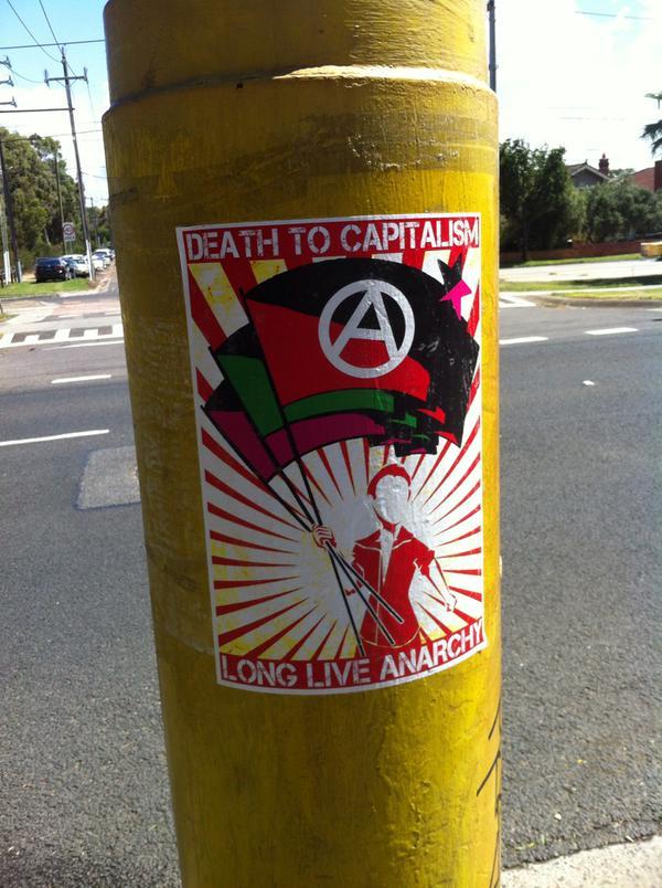 deathtocapitalism