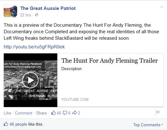 huntforandy