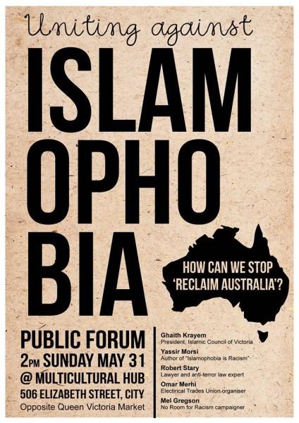 islamophobiaforum